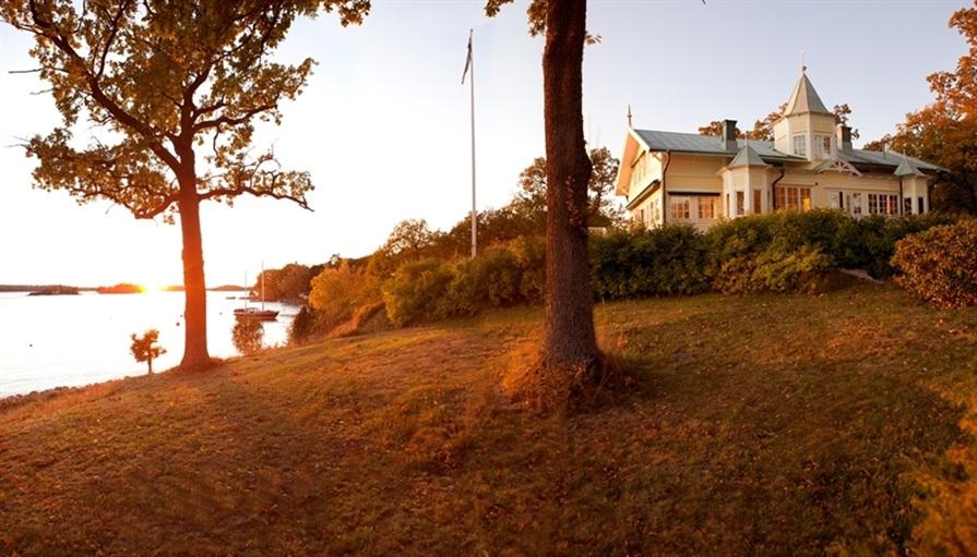 Villa Björknäs